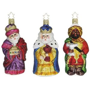 german christmas ornaments