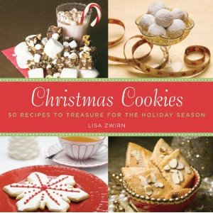 Christmas Gift Cookies and Other Homemade Gifts from Your Kitchen