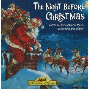 How Saint Nicholas Became Santa Claus
