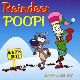 reindeer poop song